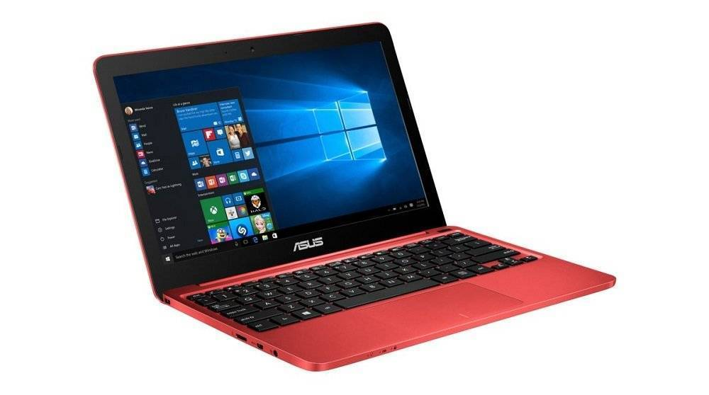 Notebook ASUS X205TA-FD0077TS