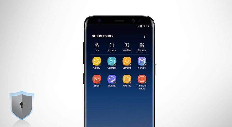 Samsung Bezpieczny katalog