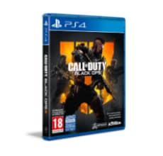 Recenzja Call of Duty: Black Ops IV