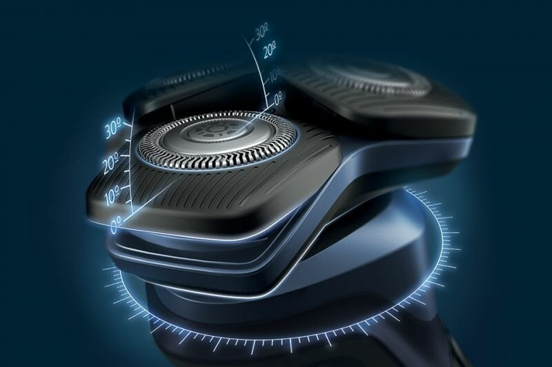 Philips Głowice 360-D Flexing