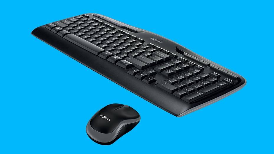 Zestaw Natec Tetra 4w1 klawiatura mysz głośnik pad