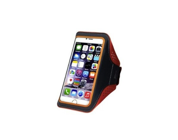 Opaska WG Armband 4,7 cala orange