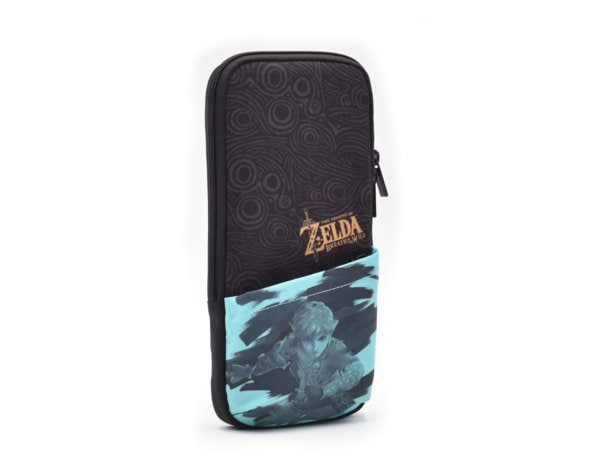 Etui HORI Slim Pouch Zelda do Nintendo Switch