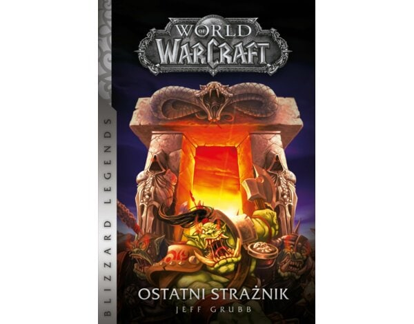 World of WarCraft: Ostatni strażnik