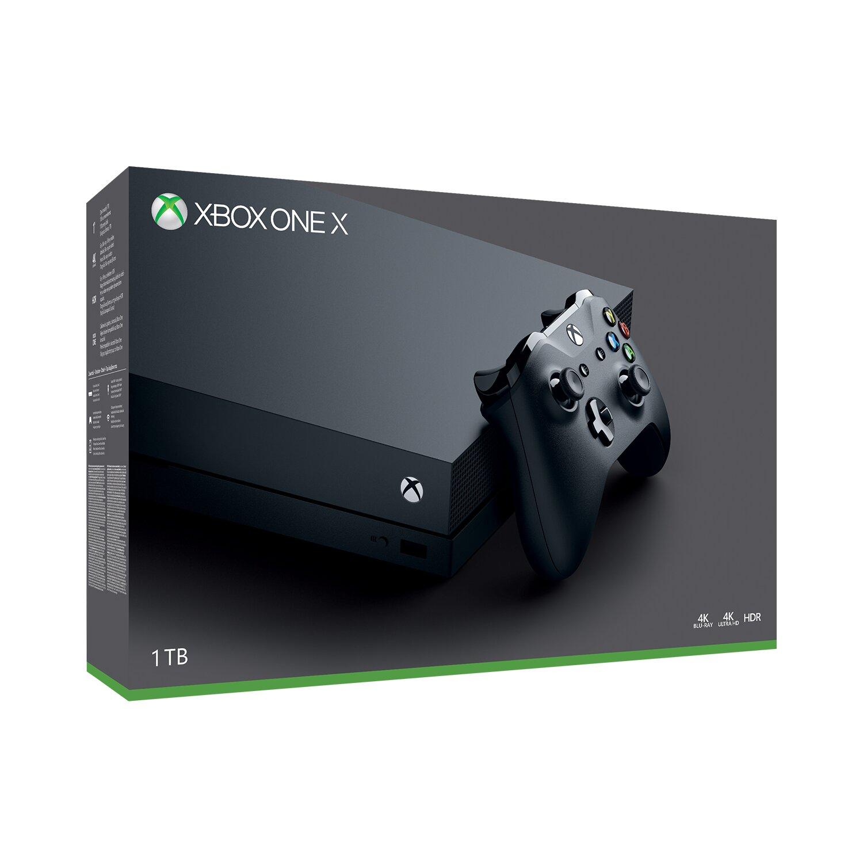 8fb0ebf348302c Konsola MICROSOFT Xbox One X, Konsole - opinie, cena - sklep ...