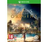 Gra Xbox One Assassin's Creed Origins