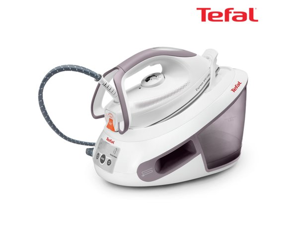 Generator pary TEFAL SV8011 anti-calc manual Calc Collector