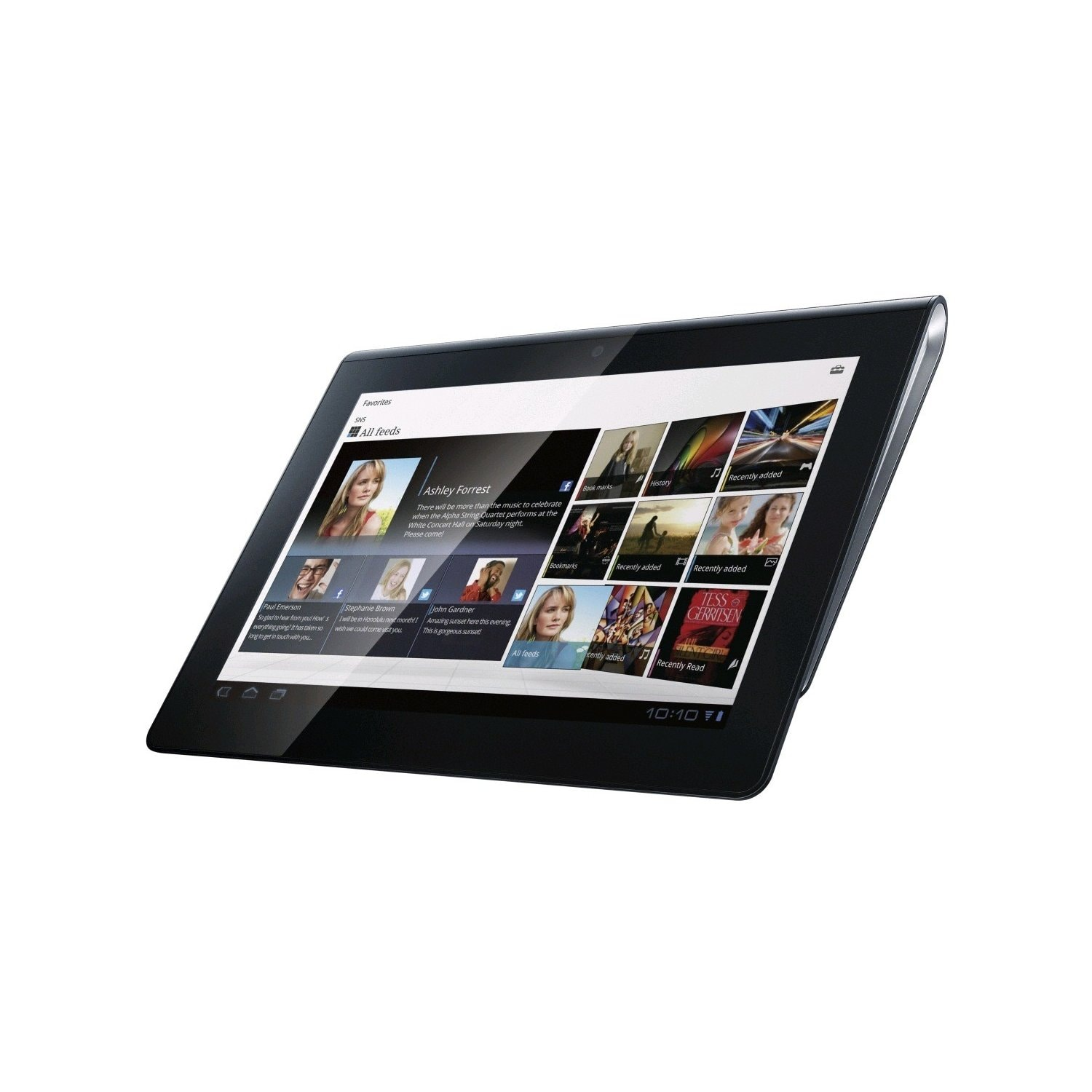 Tablet SONY S1 32GB