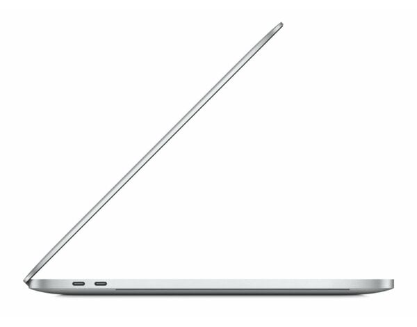 Laptop APPLE MacBook Pro 16 i9 2.3GHz/16GB/1TB SSD/5500M 4GB/macOS Srebrny MVVM2ZE/A