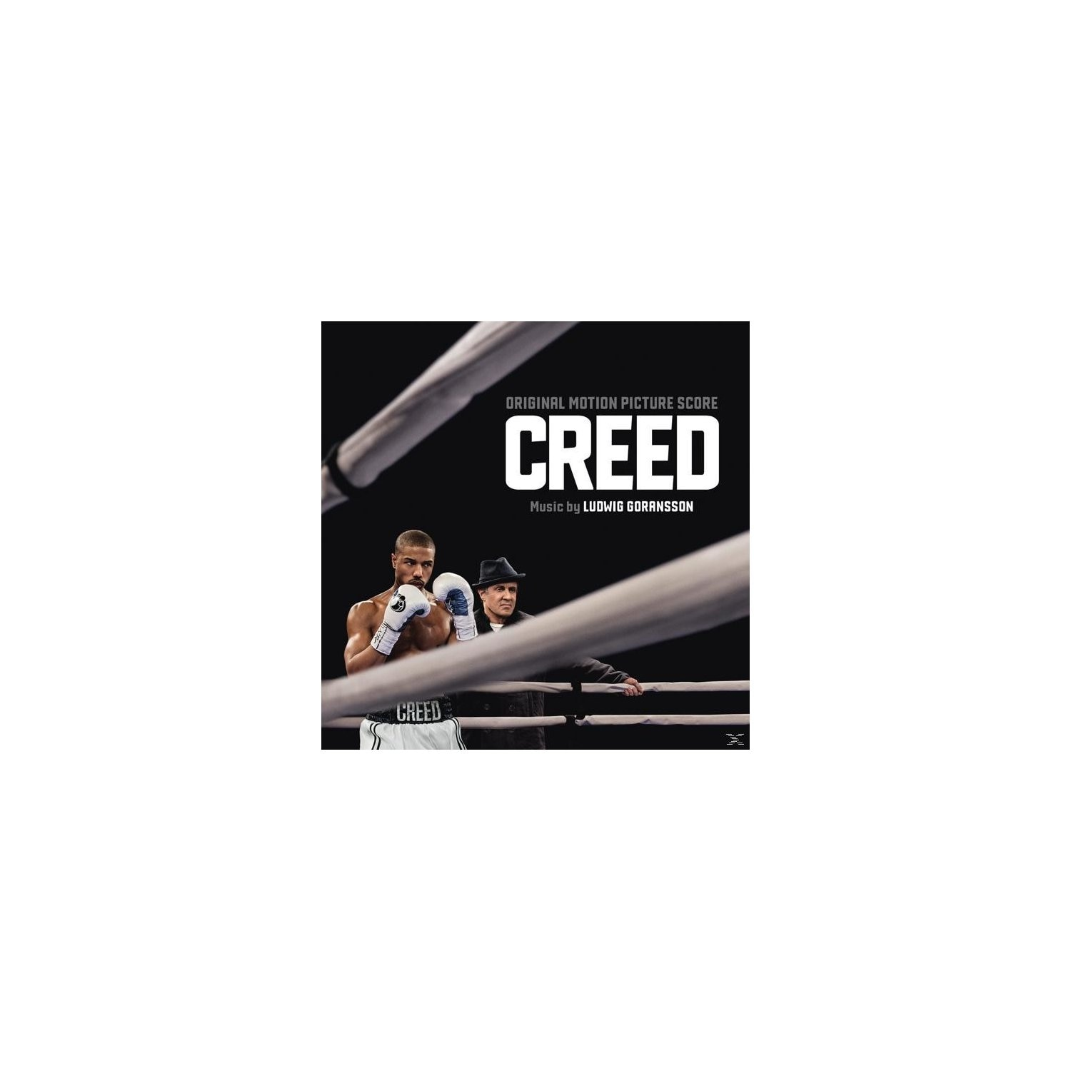 CREED (ORIGINAL MOTION PICTURE