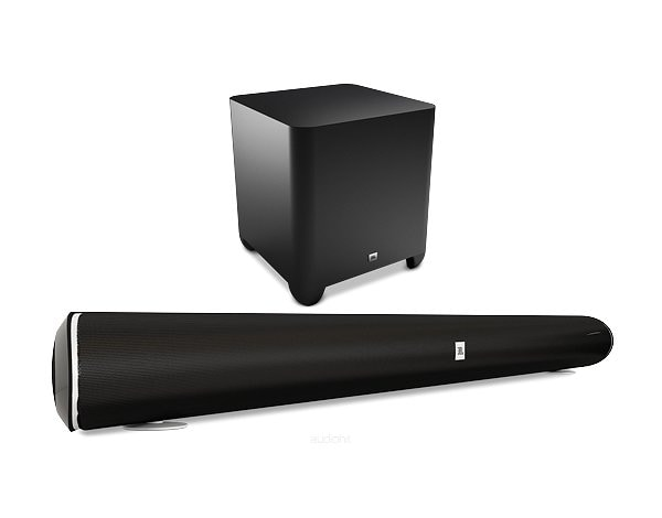Soundbar JBL Cinema SB 450