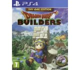 Gra PS4 Dragon Quest Builders
