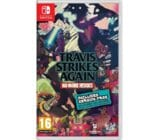 Gra Nintendo Switch Travis Strikes Again: No More Heroes