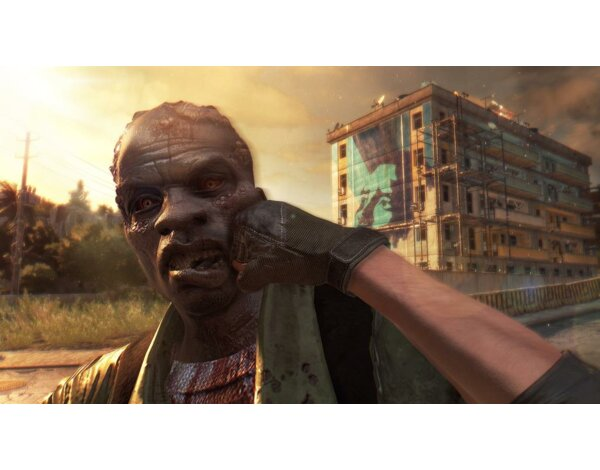 Gra PS4 Dying Light: The Following - Edycja Rozszerzona