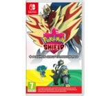 Gra Nintendo Switch Pokémon Sword & Pokémon Shield Expansion Pass
