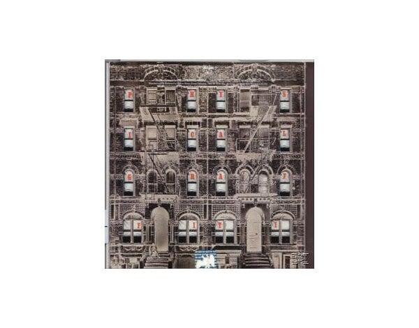 PHYSICAL GRAFFITI (DELUXE)
