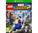 Gra Xbox One LEGO Marvel Super Heroes 2