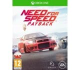 Gra Xbox One Need for Speed: Payback