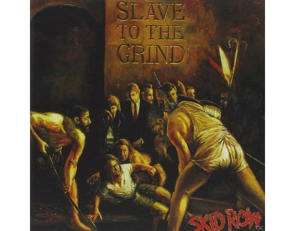 SLAVES TO THE GRIND