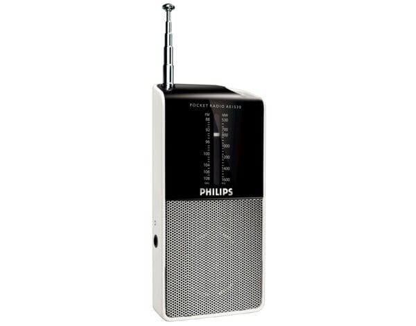 Radio PHILIPS AE1530/00