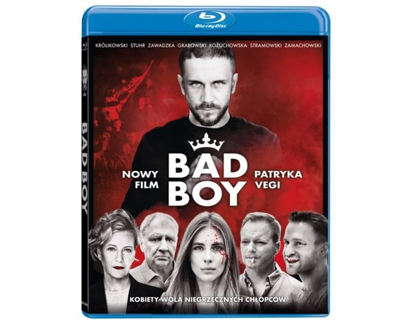 Bad Boy (BD)