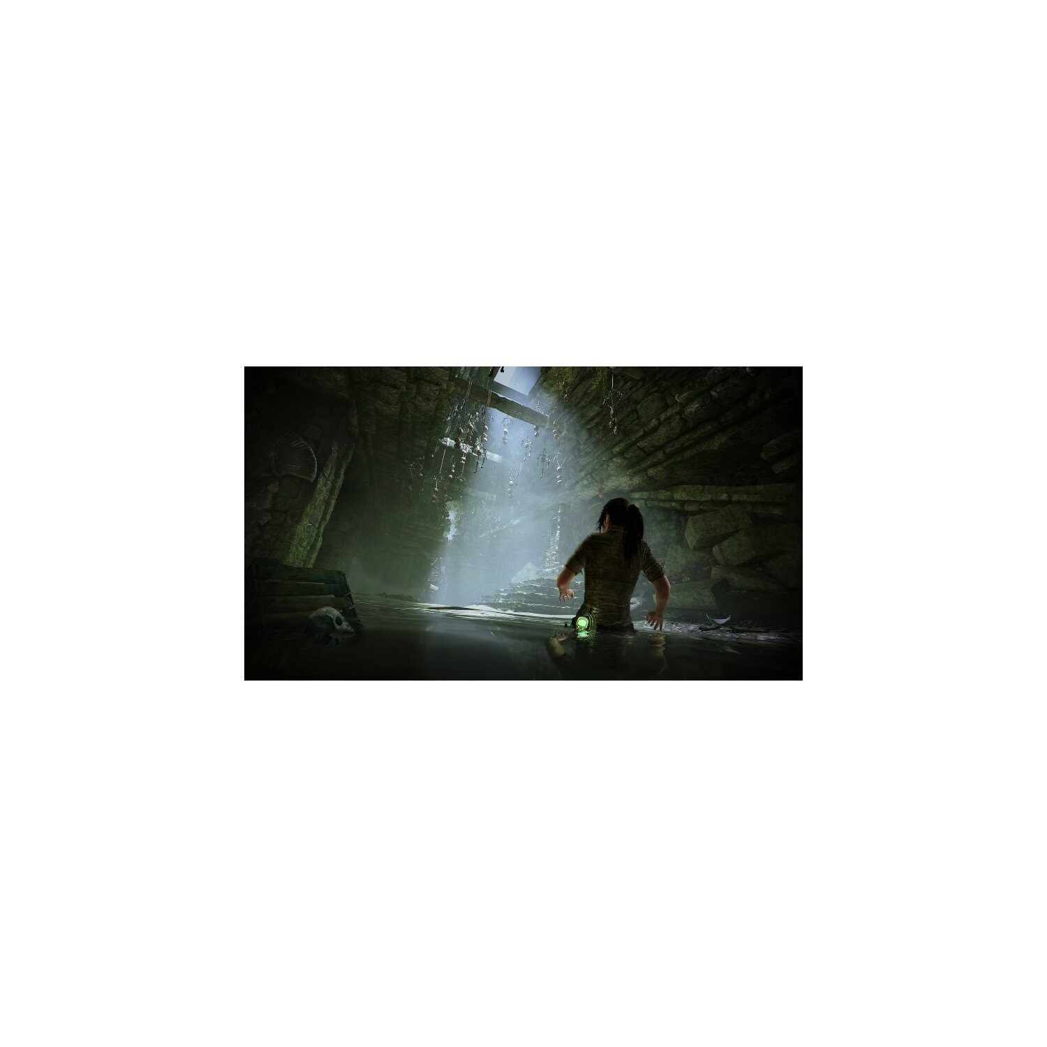 Gra Xbox One Shadow of the Tomb Raider