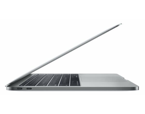 Laptop APPLE MacBook Pro 13.3 i5/8GB/128GB SSD/Iris Plus 640/macOS Gwiezdna szarość MPXQ2ZE/A