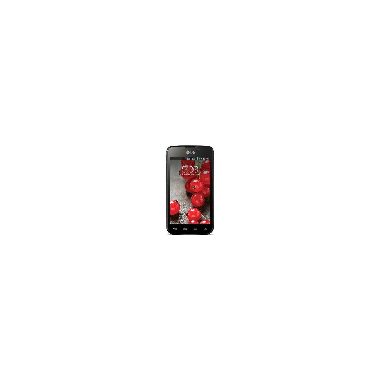 Smartfon Lg Swift L5 Ii Dual E455 Smartfony Opinie Cena Sklep Optimus E 455 4 Gb White