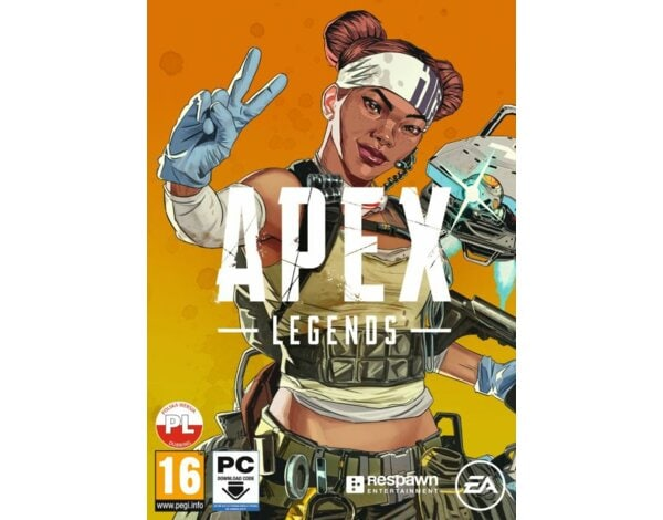 Gra PC Apex Legends Edycja Lifeline