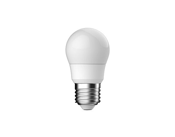 Żarówka GENERAL ELECTRIC LED3.5/P45/827/E27/220-240V/FR