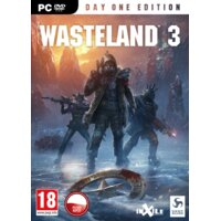 Gra PC Wasteland 3 Day One Edition