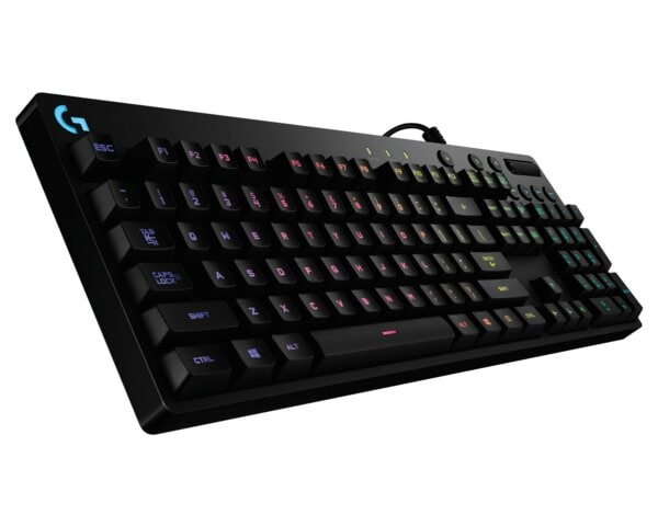 Klawiatura do gier LOGITECH G810 Orion Spectrum RGB Keyboard