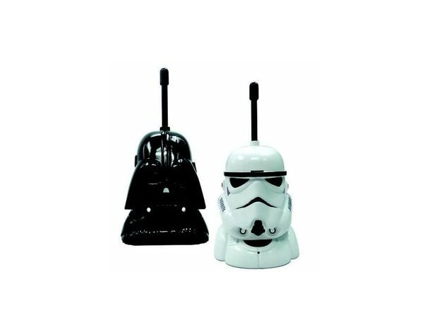 Walkie talkie IMC Star Wars