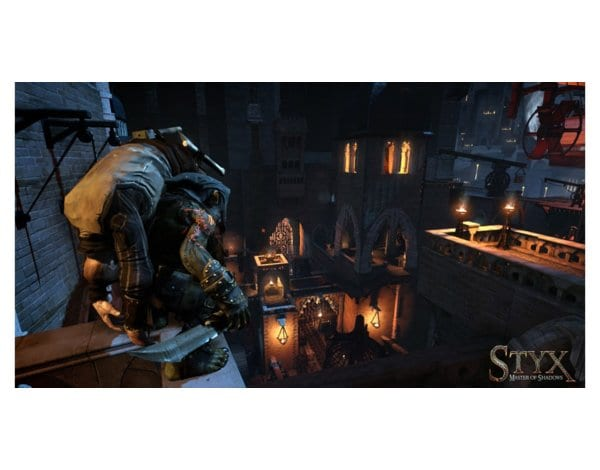 Gra PC XK Styx: Master of Shadows