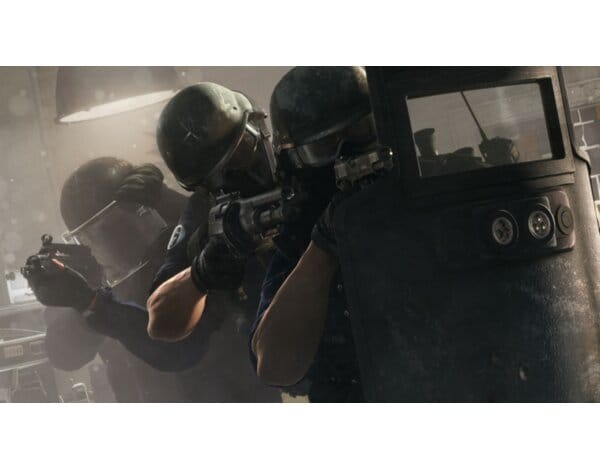 Gra Xbox One Tom Clancy's Rainbow Six Siege Advanced Edition
