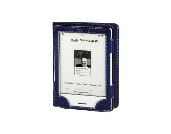 Etui HAMA Lettura do E-Booka Kindle WiFi  / Paperwhite, Kobo Niebieski
