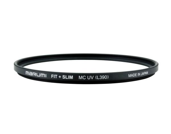 Filtr MARUMI Fit + Slim MC UV 46mm