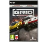Gra PC GRID Ultimate Edition