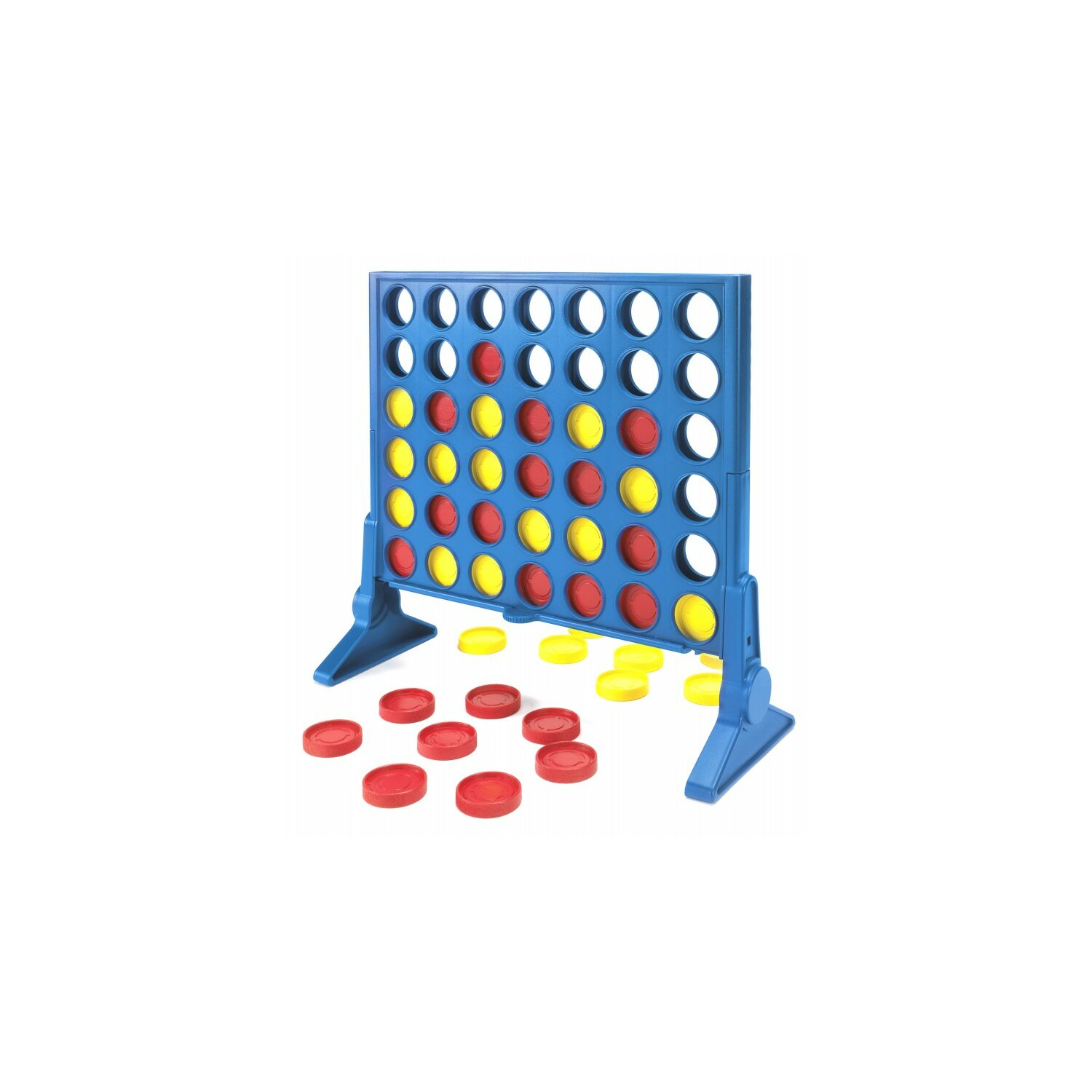 HASBRO Gra Connect 4