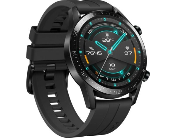 Smartwatch HUAWEI Watch GT 2 Sport 46 mm Czarny