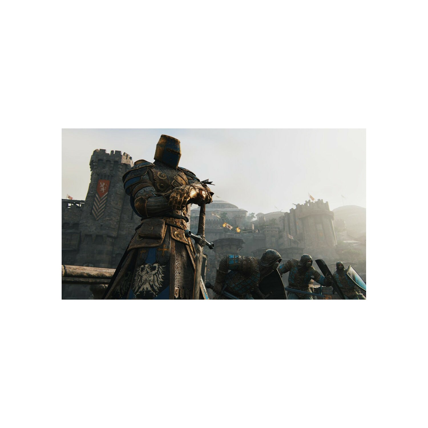 Gra Xbox One For Honor