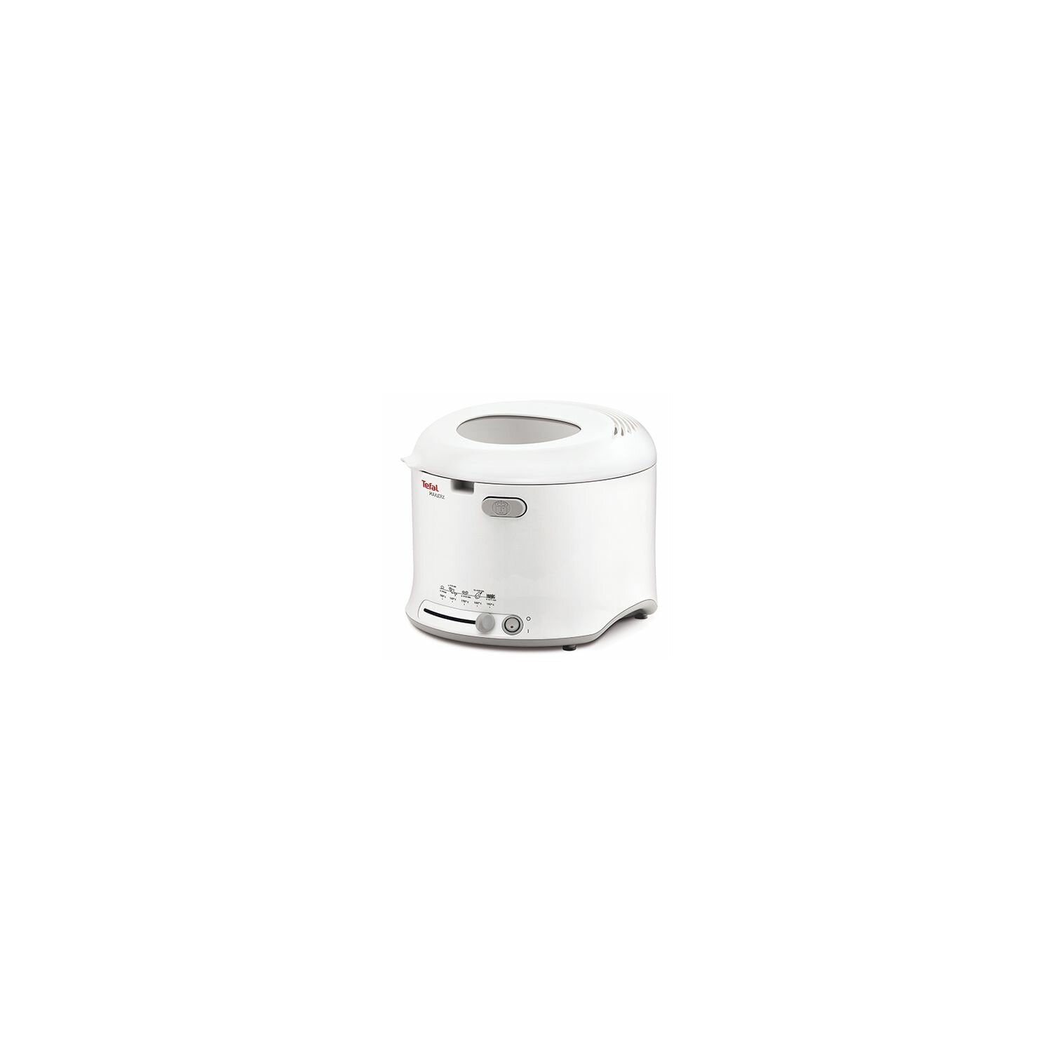 Frytownica TEFAL Uno M Plastic FF123130