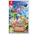 Gra Nintendo Switch New Pokémon Snap