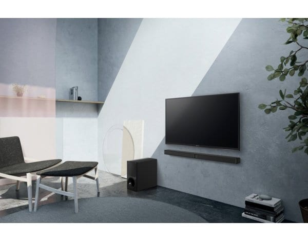Soundbar SONY HT-CT291
