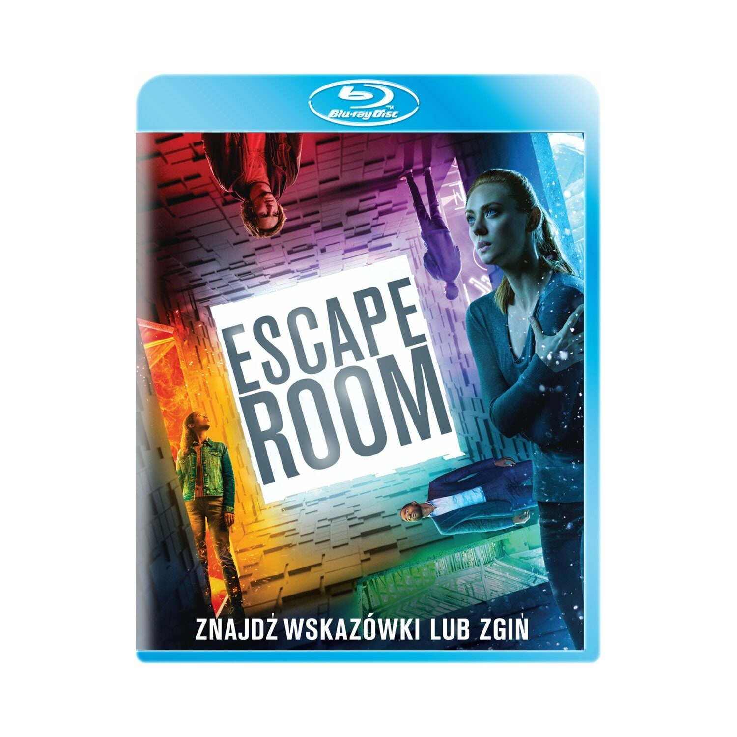 Escape Room (BD)