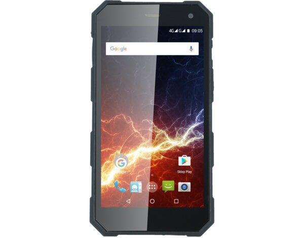 36f6aef189e5f Smartfon MYPHONE HAMMER Energy Czarny, Smartfony - opinie, cena ...
