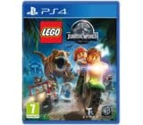 Gra PS4 LEGO Jurassic World