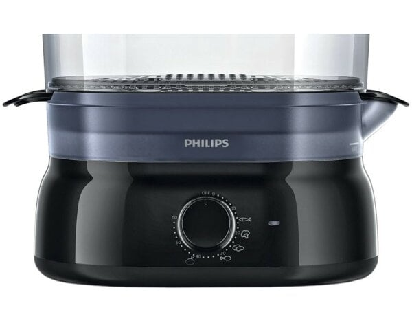 Parowar PHILIPS Daily Collection HD9126/00