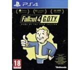 Gra PS4 Fallout 4: Game of the Year Edition