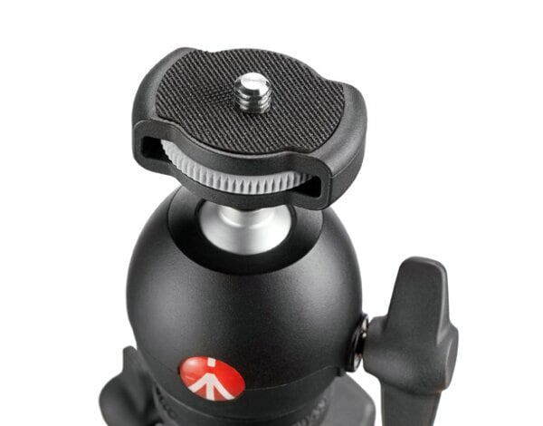 Statyw MANFROTTO Compact Light Czarny